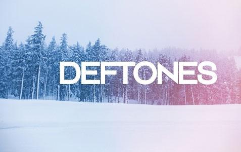 Deftones [POSTPONED]