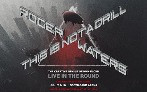 Roger Waters [POSTPONED]