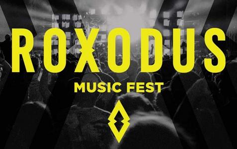 Roxodus Music Fest