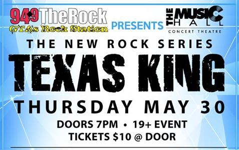 New Rock Series