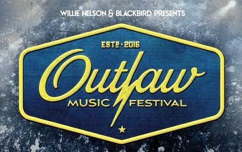 Willie Nelson's Outlaw Music Festival